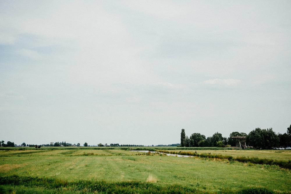 Volendam farm Netherlands Toronto Food Travel Photographers - Suech and Beck
