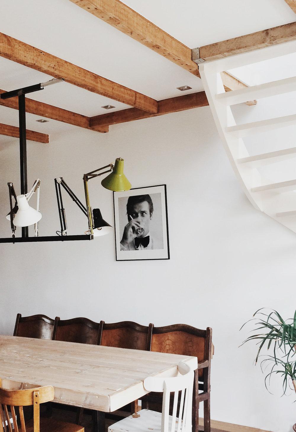 Dutch house design Amsterdam Toronto Interior Travel Photographers - Suech and Beck
