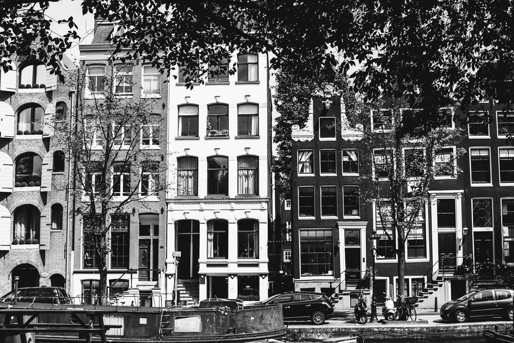 Dutch homes Amsterdam Design Toronto Travel Photographers - Suech and Beck