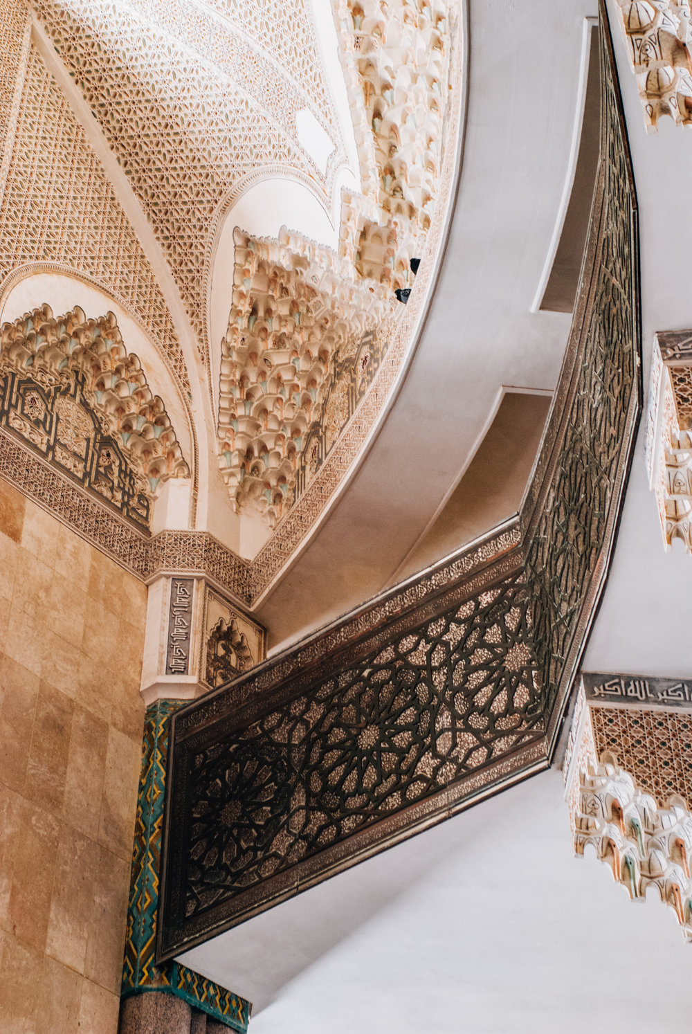 Fes Morocco Architecture Design Toronto Travel Photographers - Suech and Beck