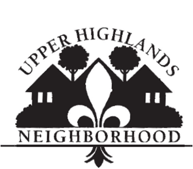 Upper Highlands Neighborhood Association