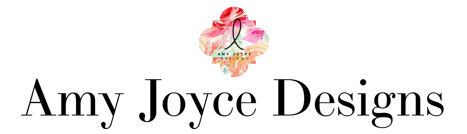 Amy Joyce Designs