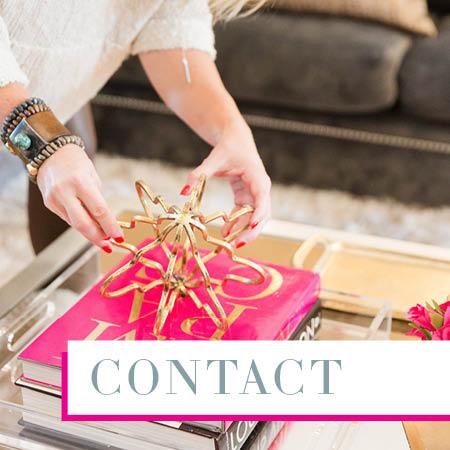 Amy Joyce Designs Contact