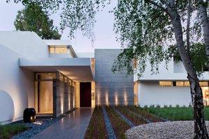 OZ House / Swatt | Miers Architects
