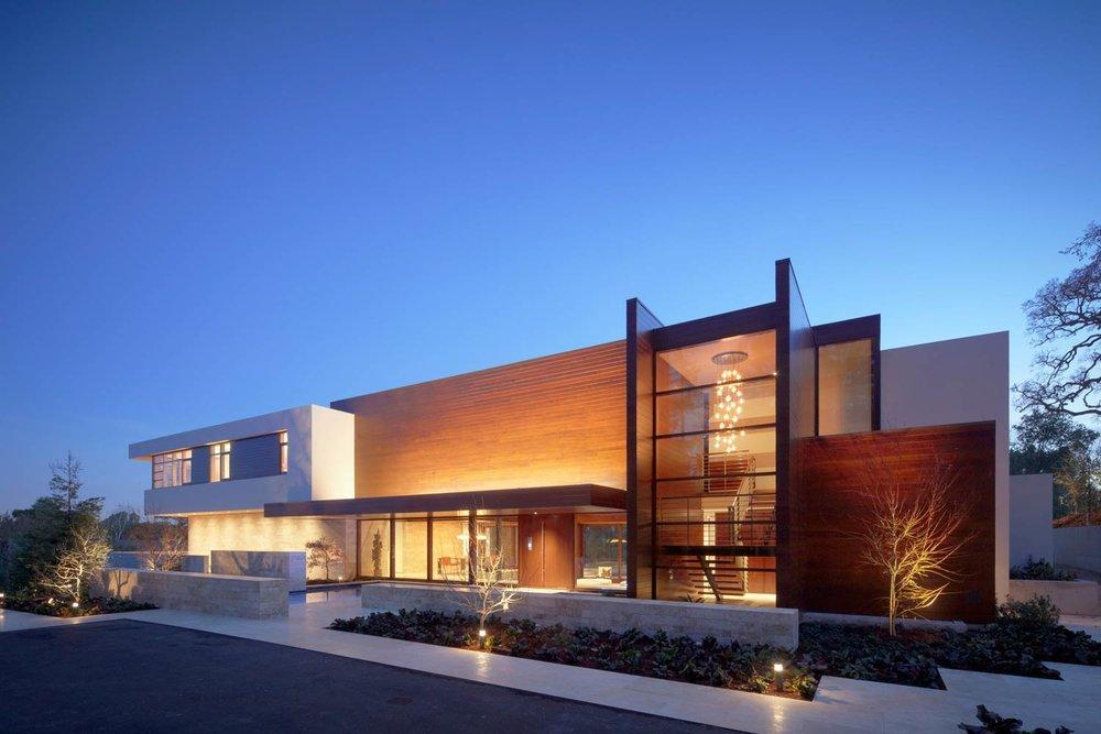 Oz Residence