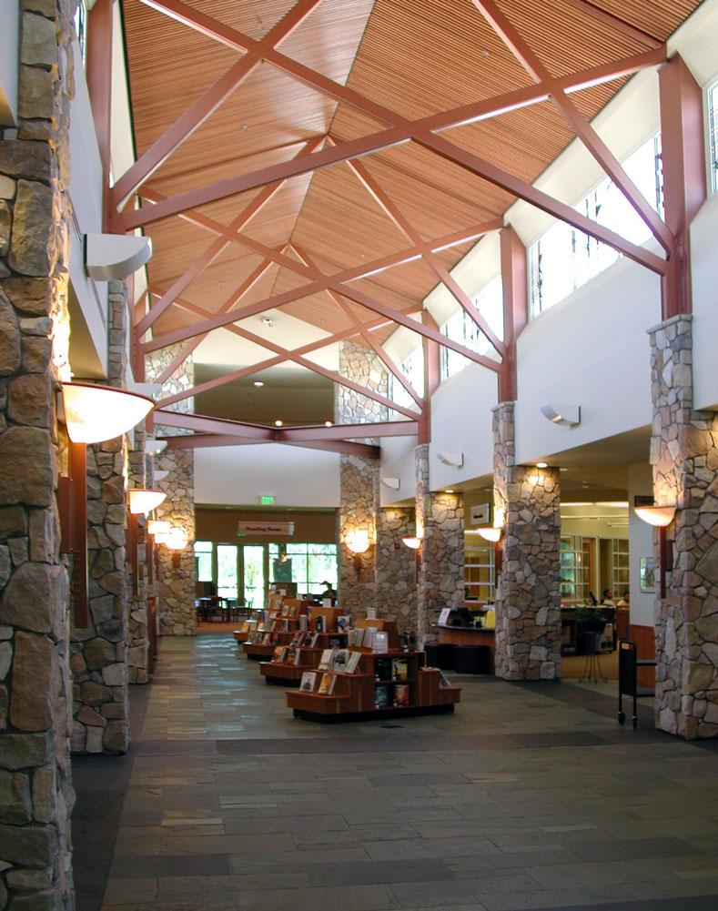 Livermore Library