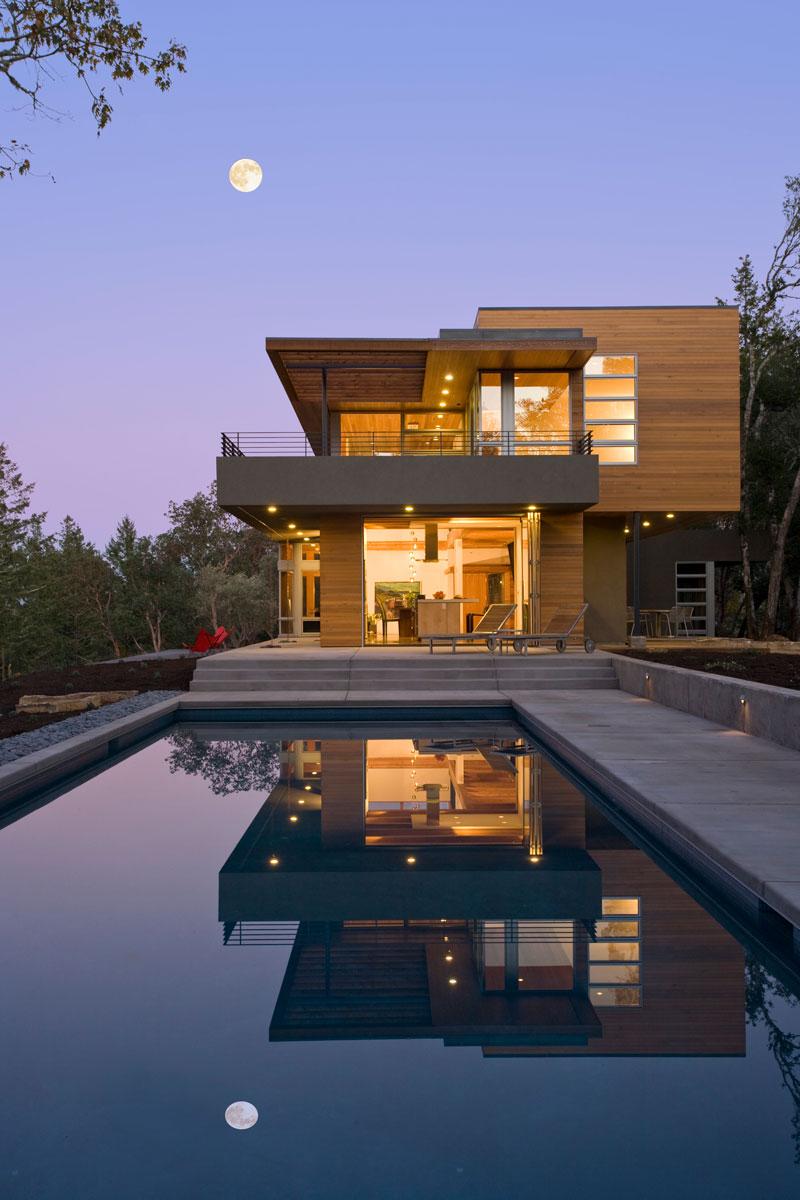 Hudson/Panos Residence
