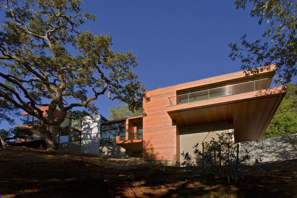 Methven Residence