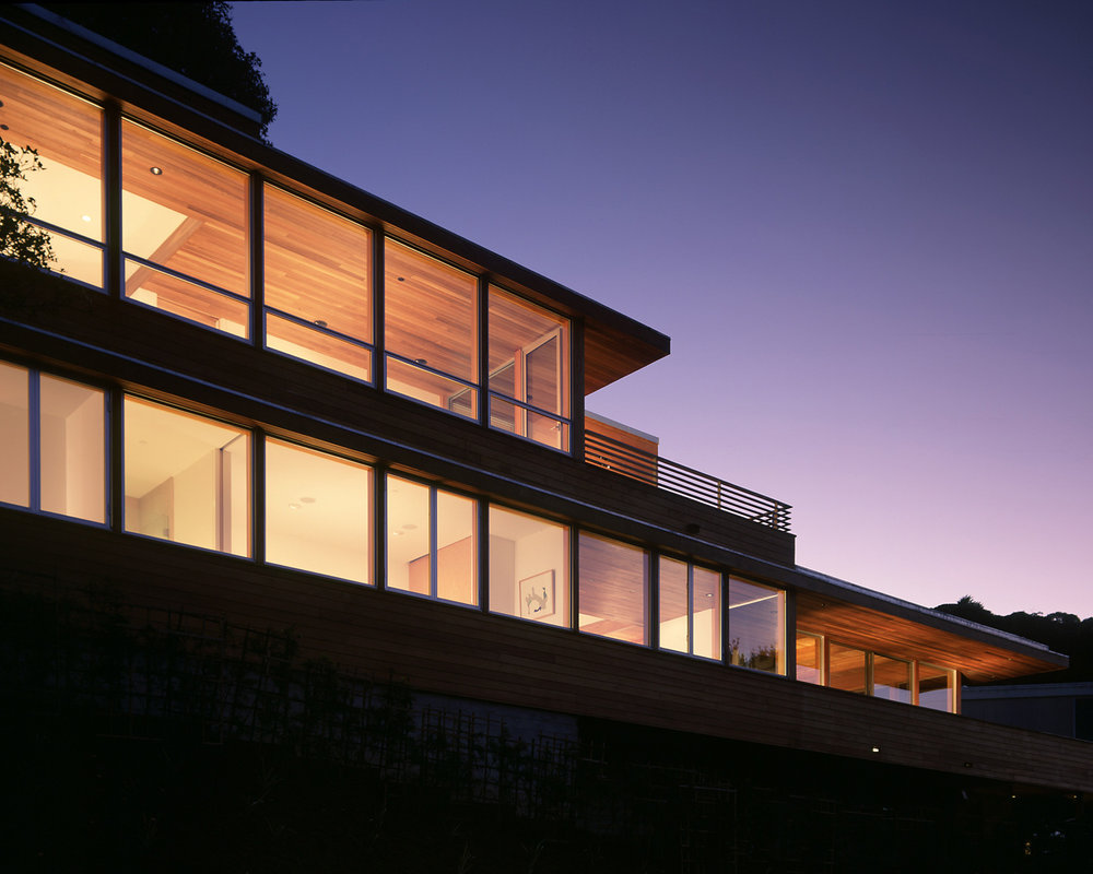 Conrad Residence