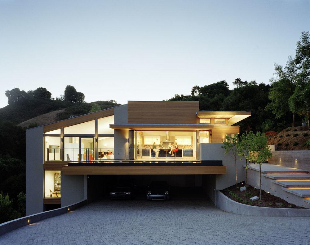 Orr Residence