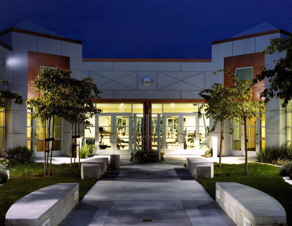Livermore Police Facility