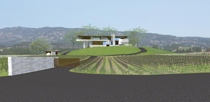 Oak Knoll Residence