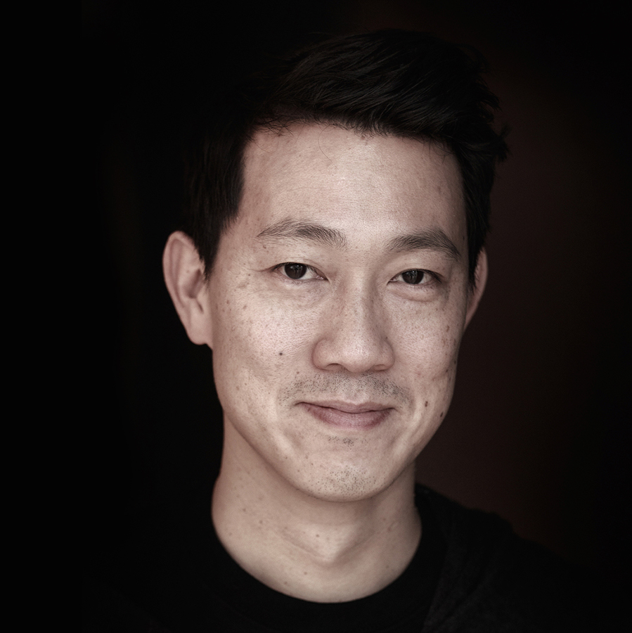Kevin B. Lee