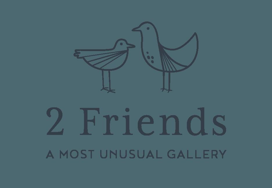 2 Friends Gallery