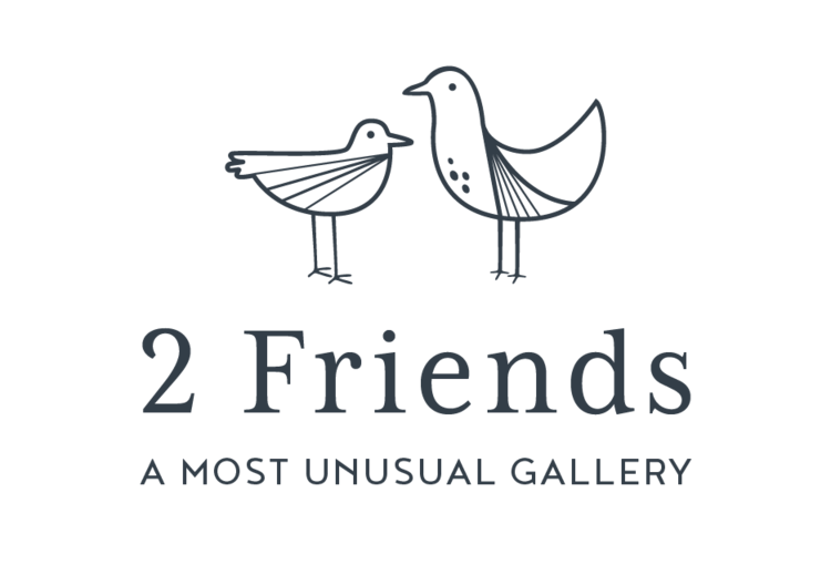 2 Friends Art Gallery