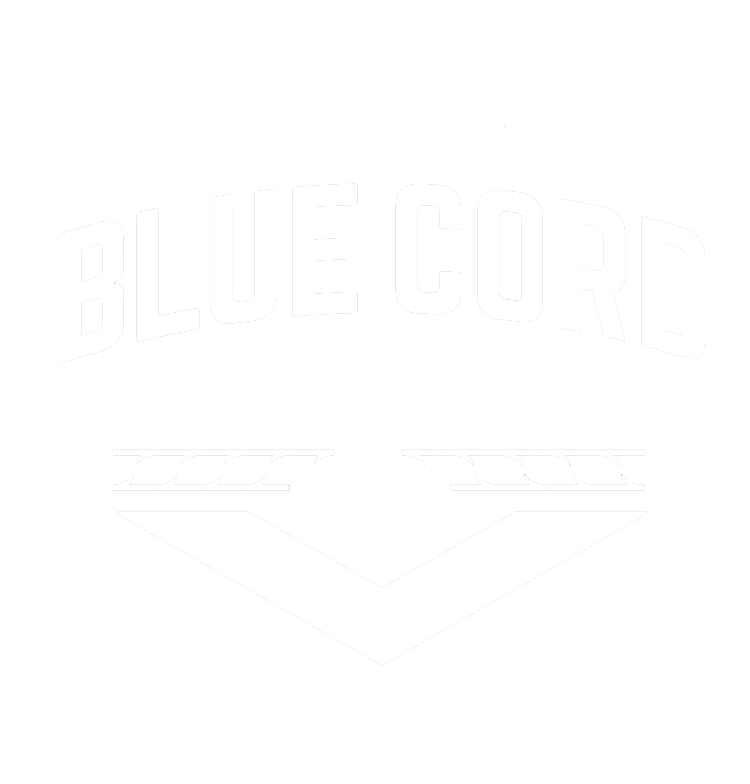 ROSSLER'S BLUE CORD BARBECUE