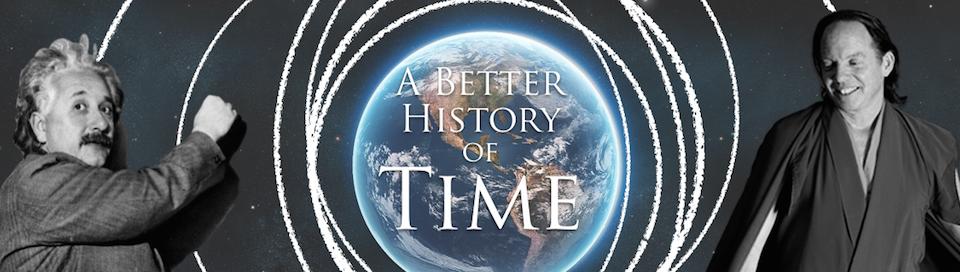Better History Banner
