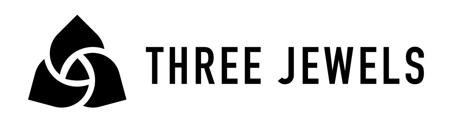 THREE JEWELS