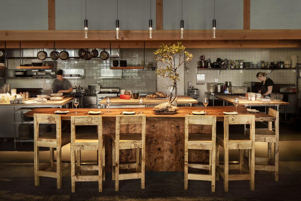 Ospina Kitchen