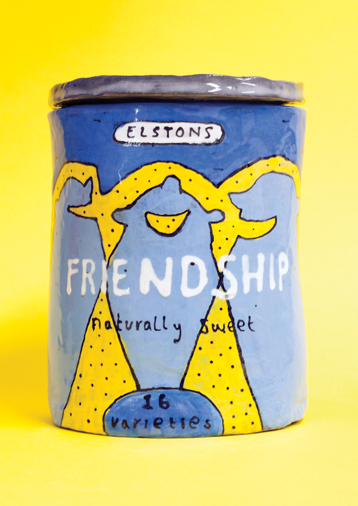 Influenced by Beans on Toast's song 'Art of Friendship'.   -   Available for purchase     Contact: s  amelston@hotmail.co.uk