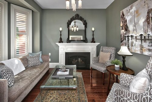 Incorporating black into staging & design u2014 flair style co.