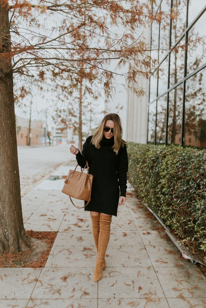 Blogger-Gracefully-Taylored-in-Black-Sweater-Dress-and-Stuart-Weitzman-Boots4-683x1024.jpg