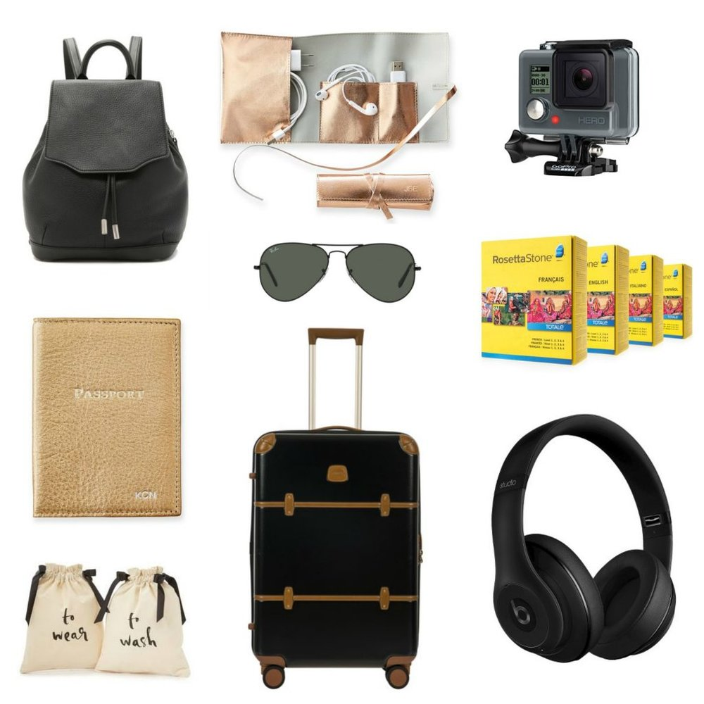 travelgiftcollage
