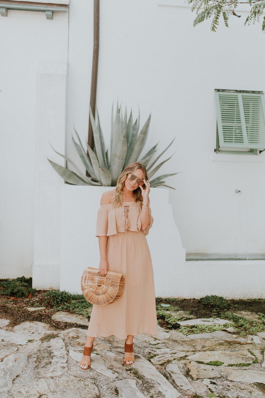 Blogger Gracefully Taylored in Somedays Lovin' Dress(1).jpg