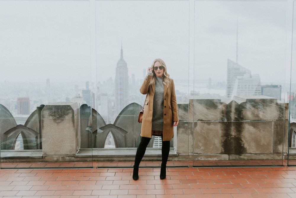 Blogger Gracefully Taylored in Top Shop Dress & J Crew Coat.jpg