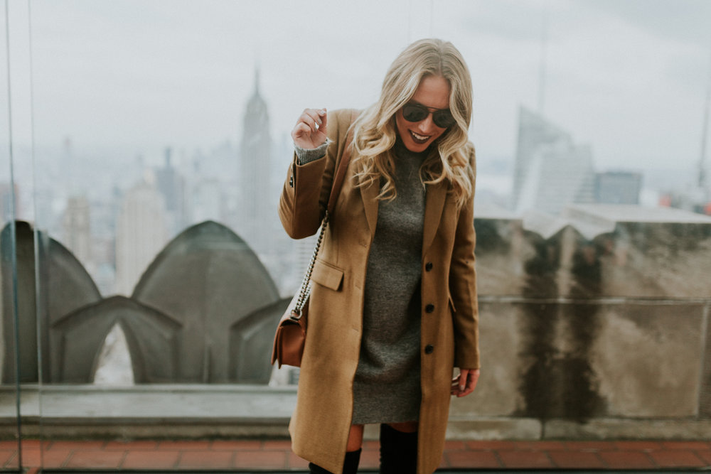 Blogger Gracefully Taylored in Top Shop Dress & J Crew Coat(5).jpg