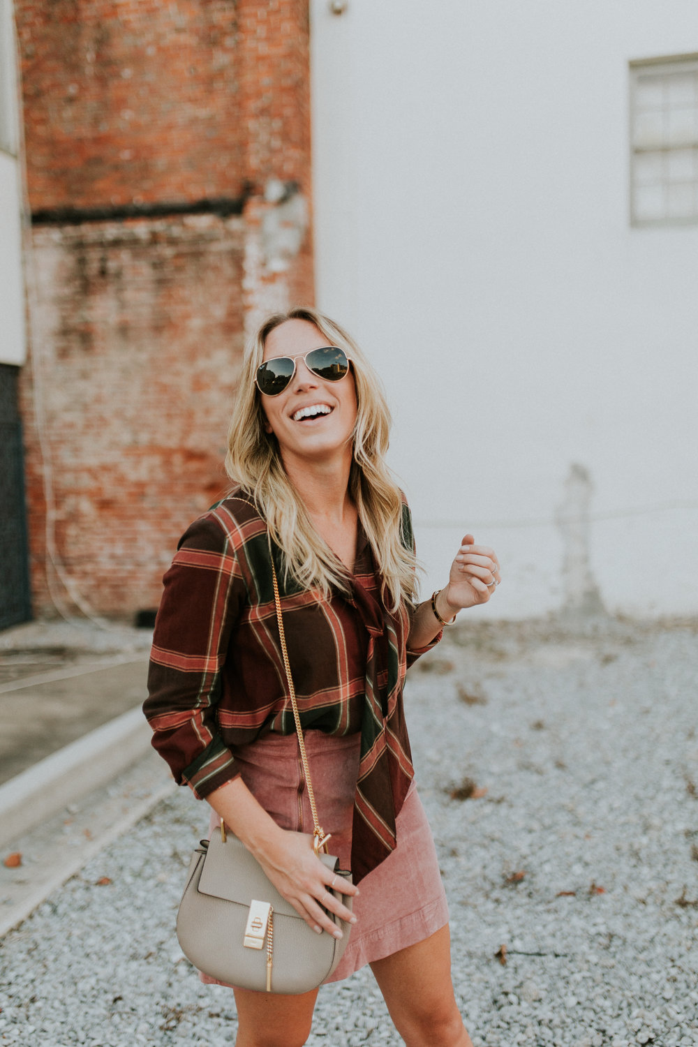 Blogger Gracefully Taylored in Plaid Madewell(10).jpg