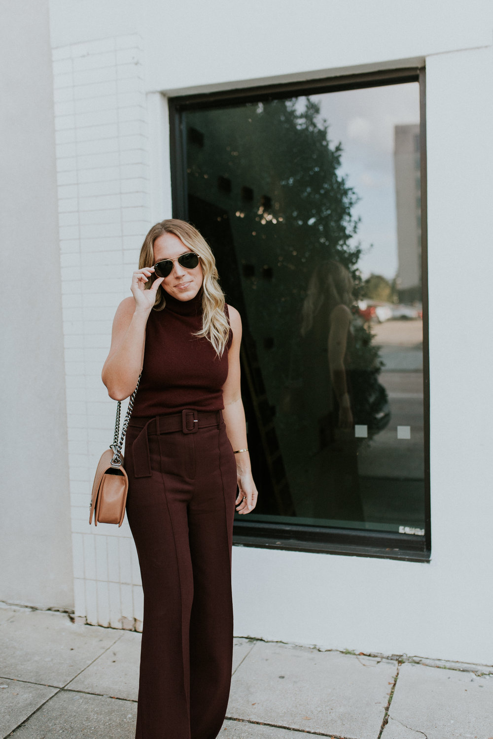 Blogger Gracefully Taylored in Theory Top and Pants(26).jpg