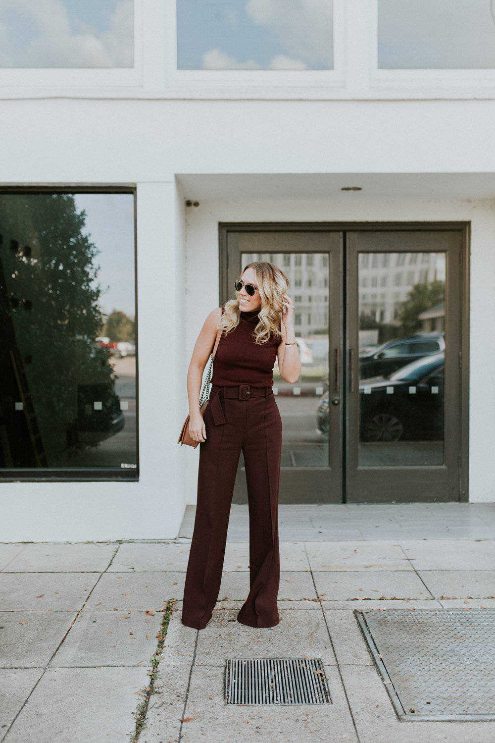 Blogger Gracefully Taylored in Theory Top and Pants(17).jpg