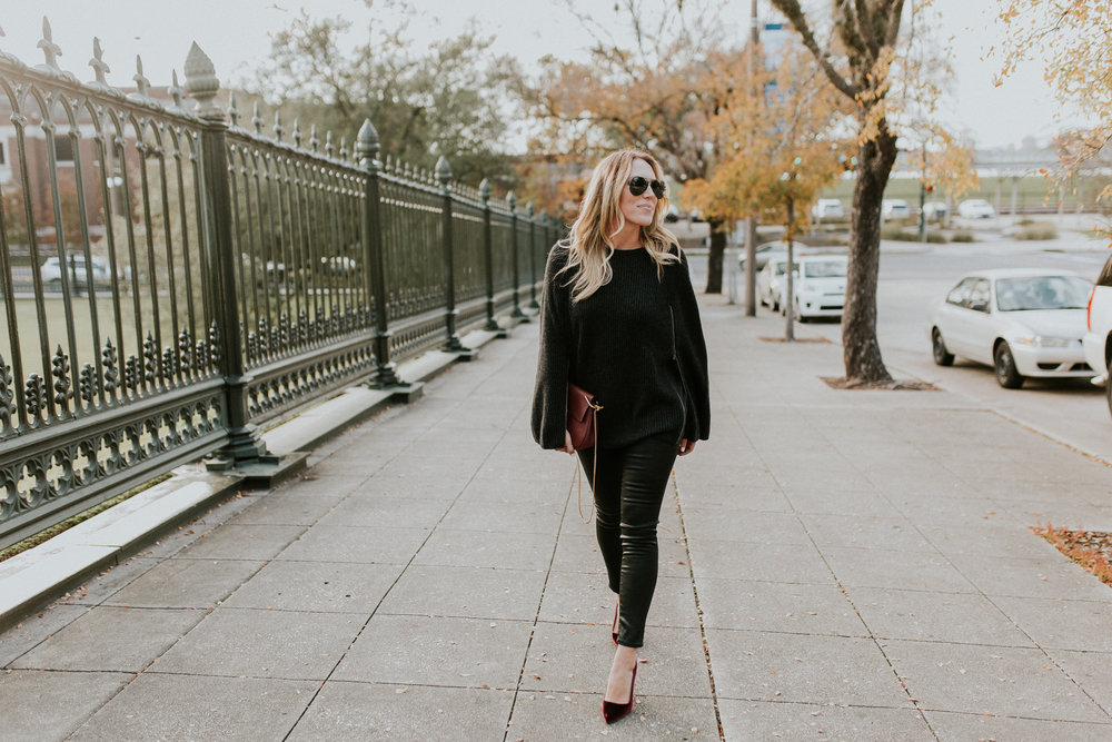 Blogger Gracefully Taylored in Autumn Cashmere Cape and Dee Keller Shoes(25).jpg