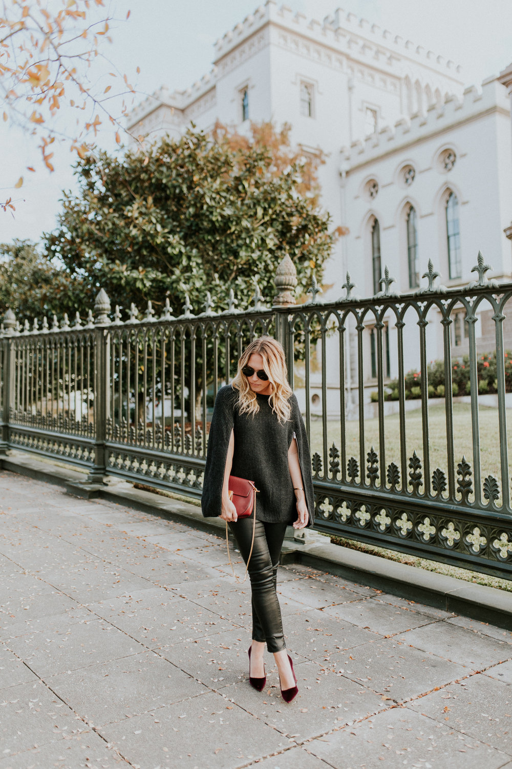 Blogger Gracefully Taylored in Autumn Cashmere Cape and Dee Keller Shoes.jpg