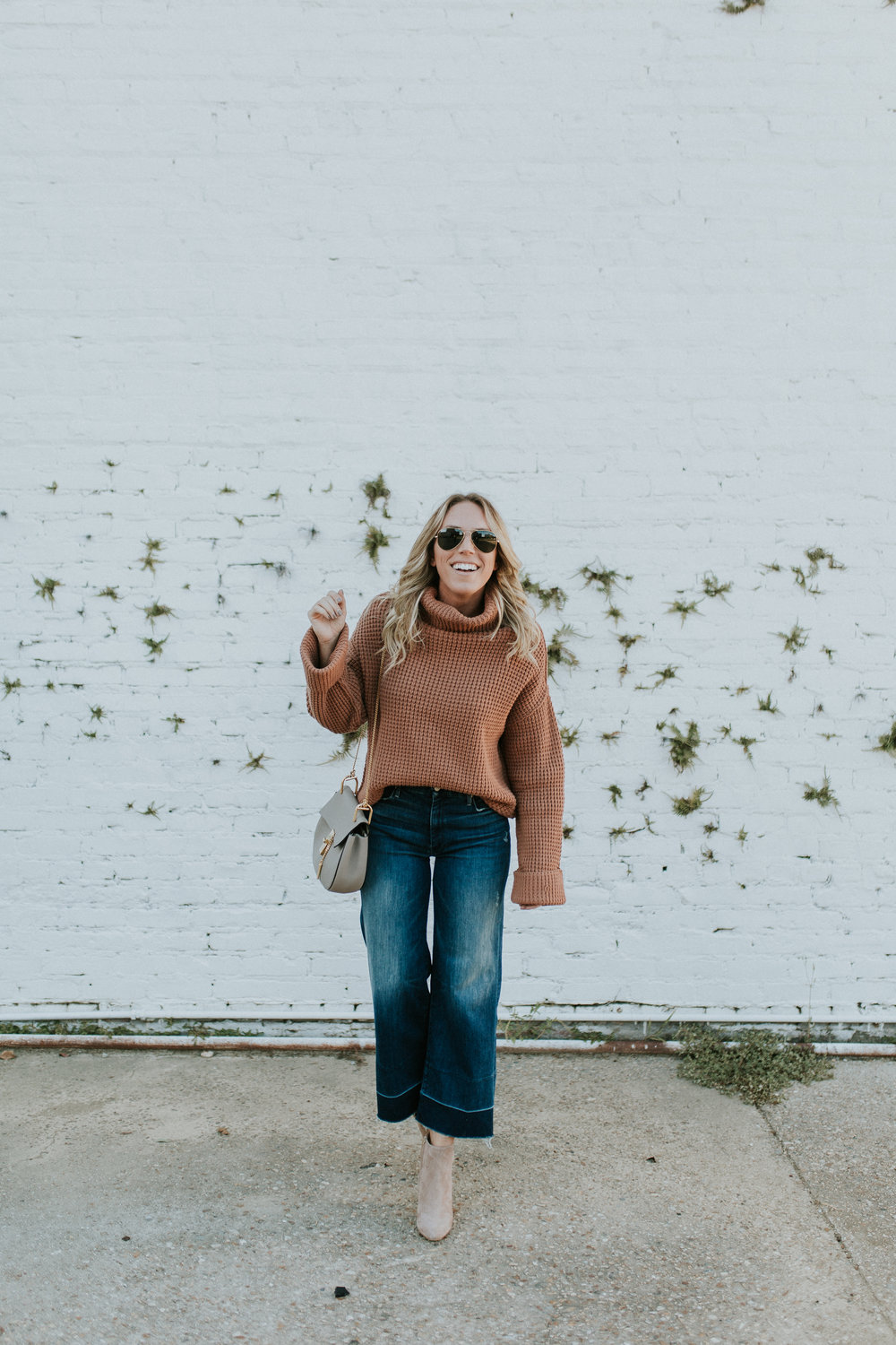 Blogger Gracefully Taylored in Free People Sweater & Dee Keller Booties(1).jpg