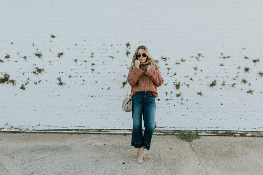 Blogger Gracefully Taylored in Free People Sweater & Dee Keller Booties(2).jpg
