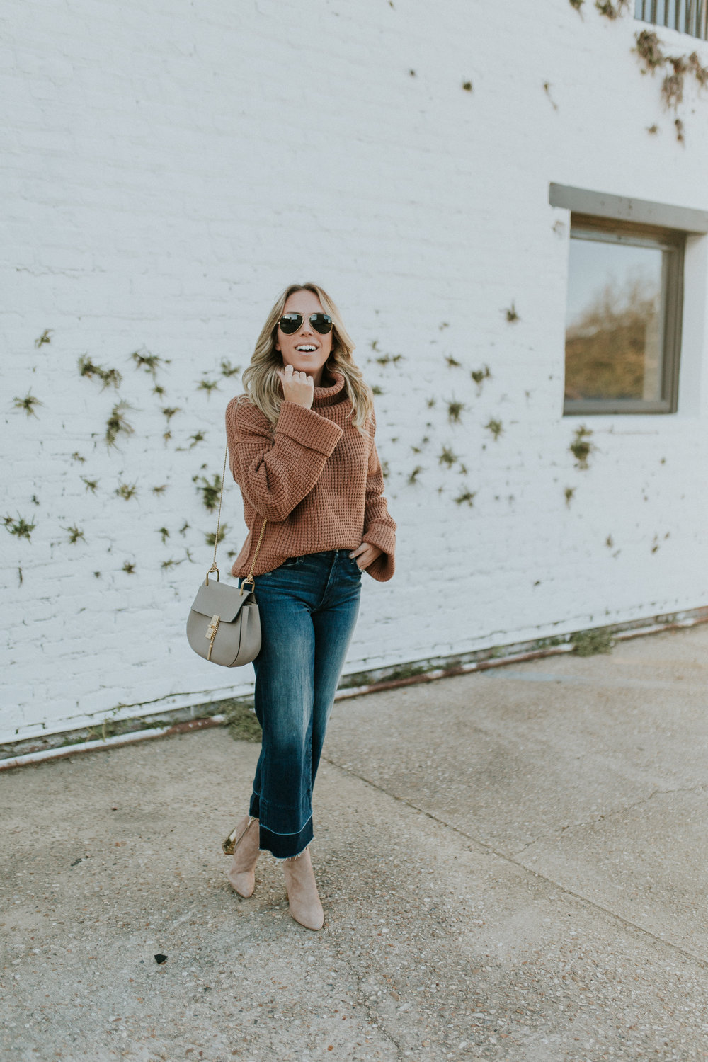 Blogger Gracefully Taylored in Free People Sweater & Dee Keller Booties(6).jpg