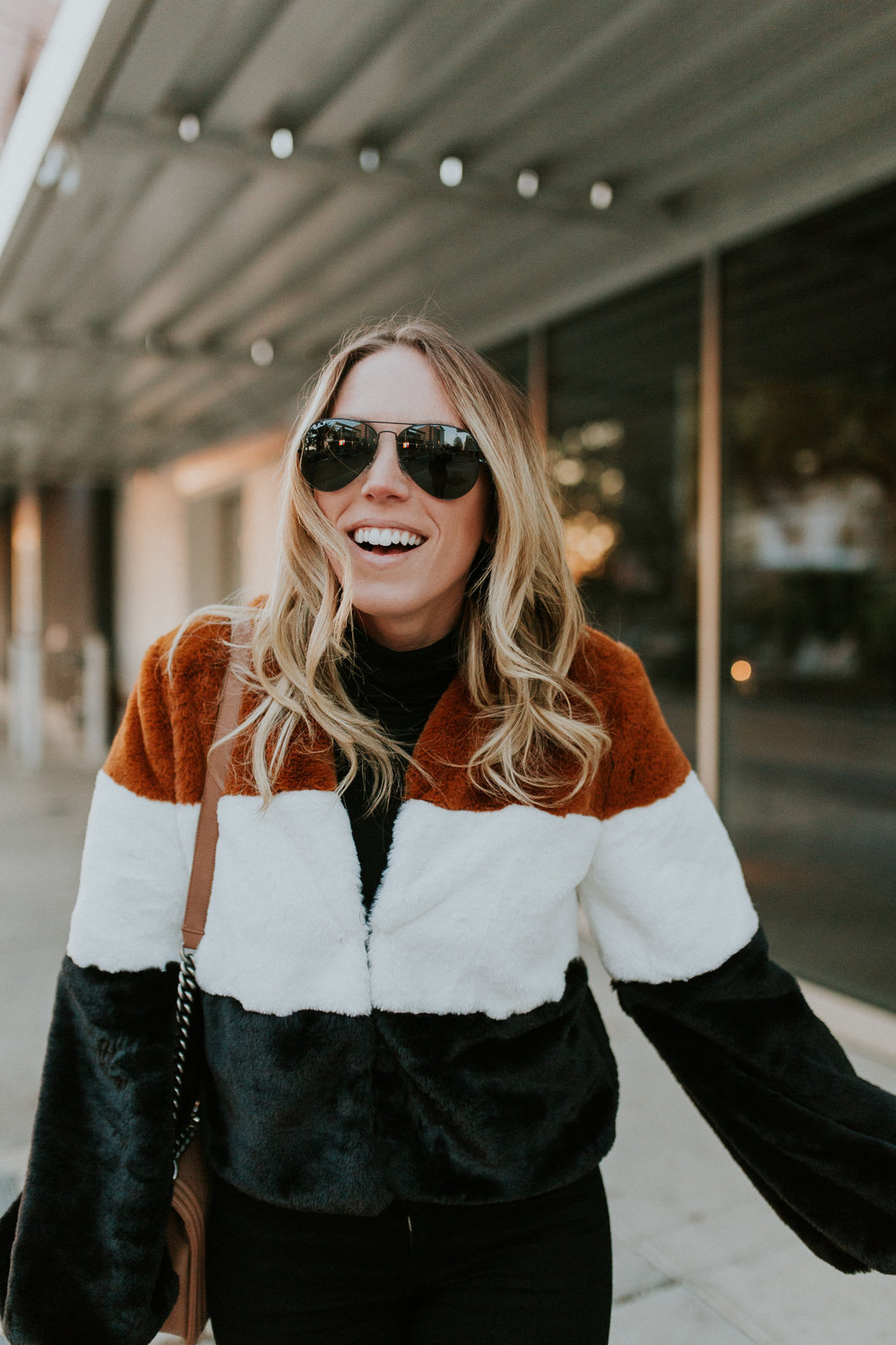 Blogger Gracefully Taylored in Forever 21 Faux Fur Jacket(16).jpg