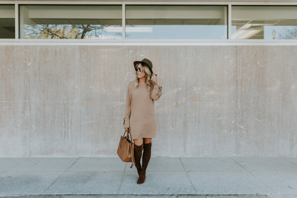 Blogger Gracefully Taylored in Madewell Sweater Dress(5).jpg