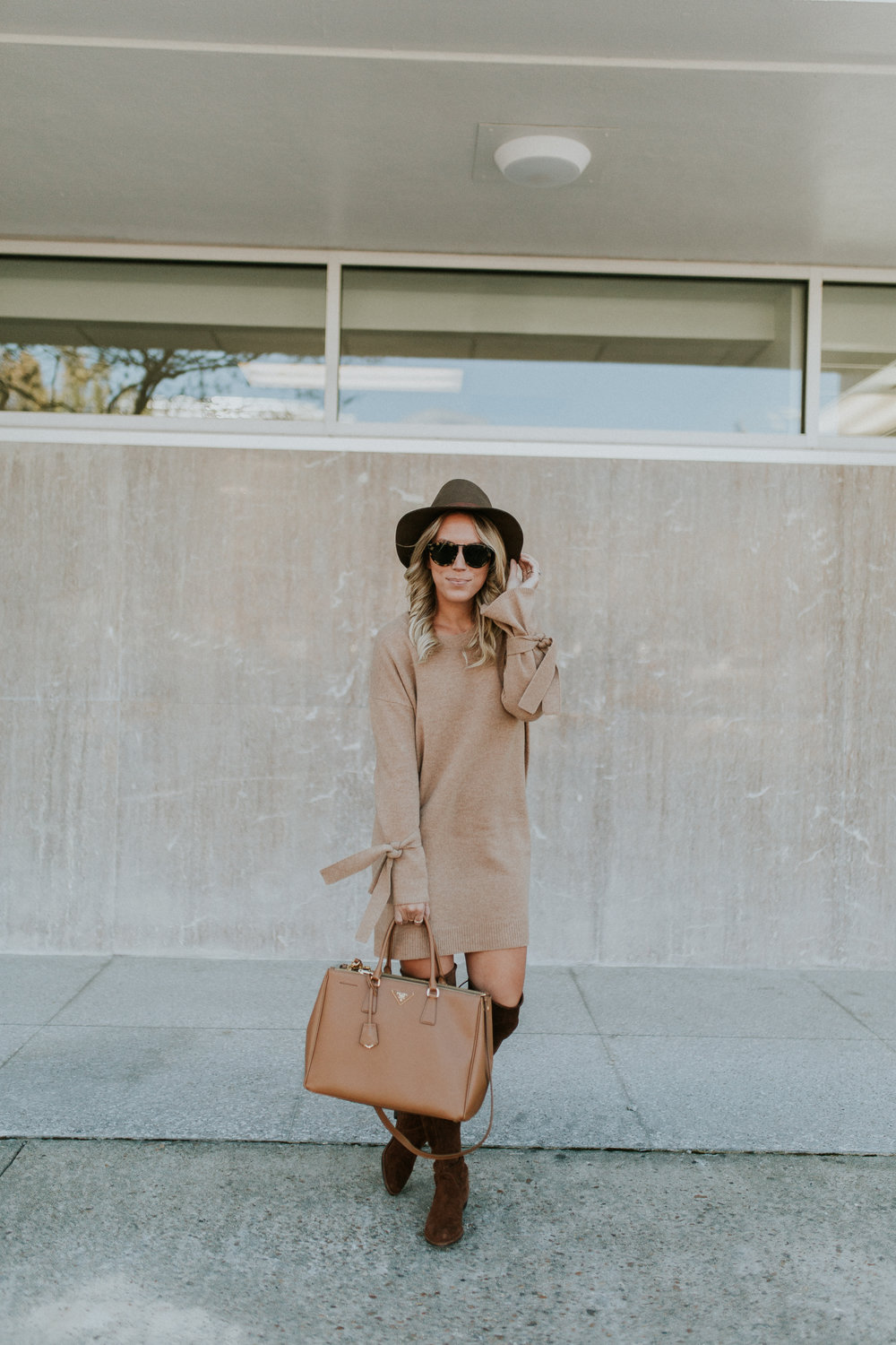Blogger Gracefully Taylored in Madewell Sweater Dress(8).jpg