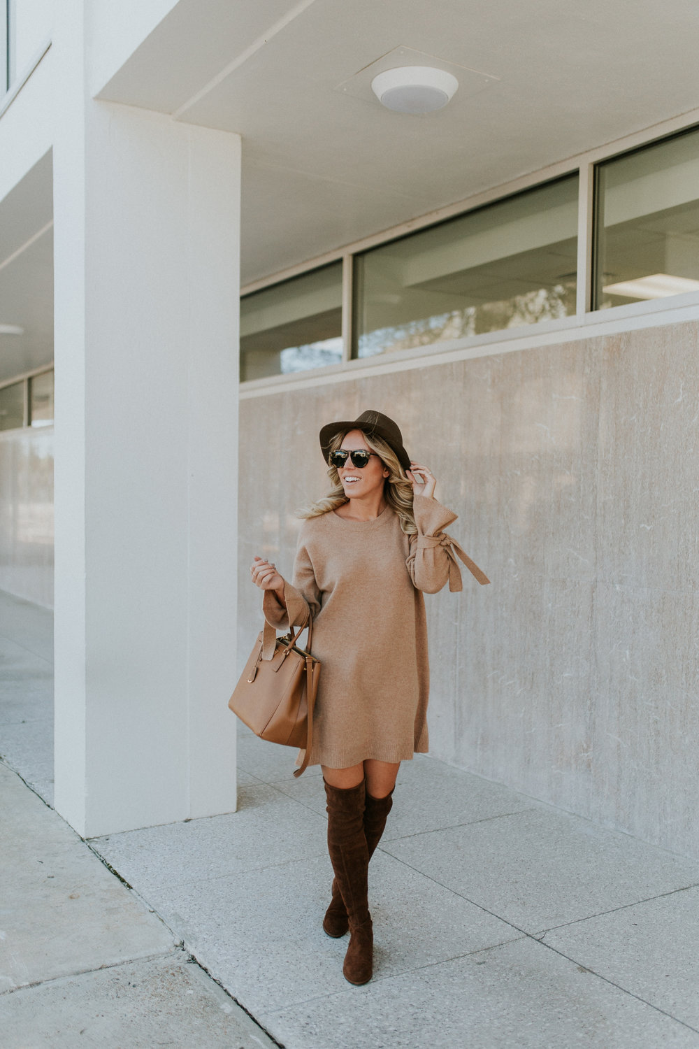 Blogger Gracefully Taylored in Madewell Sweater Dress(2).jpg