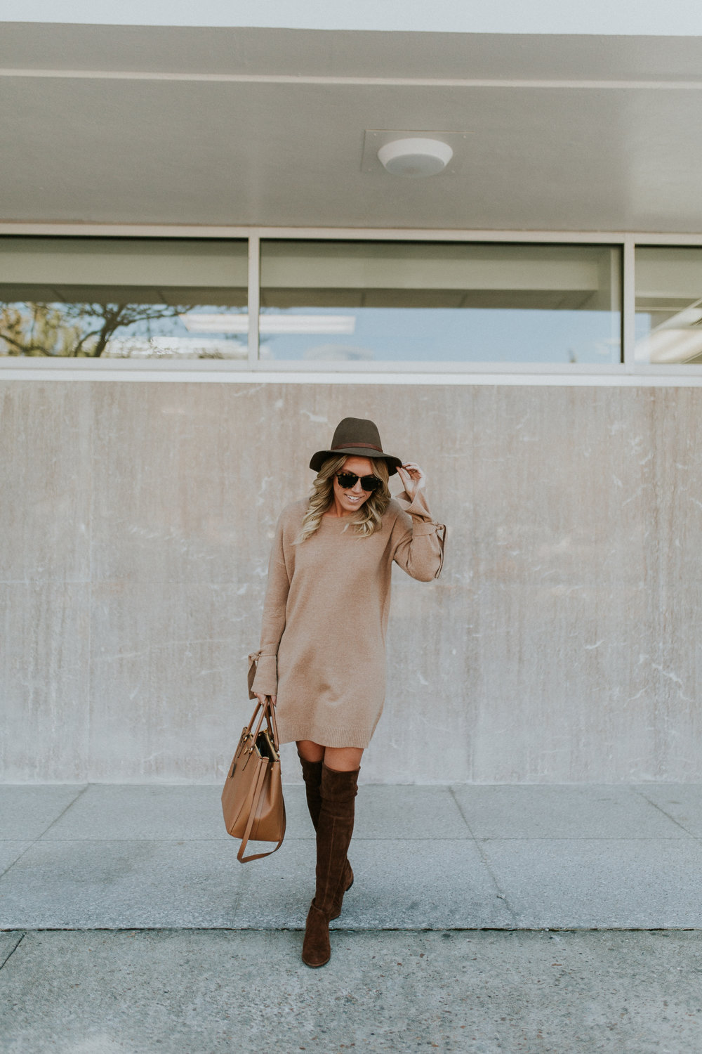 Blogger Gracefully Taylored in Madewell Sweater Dress(7).jpg