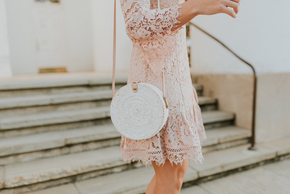 Blogger Gracefully Taylored in Blush Lace Dress Nordstrom(8).jpg