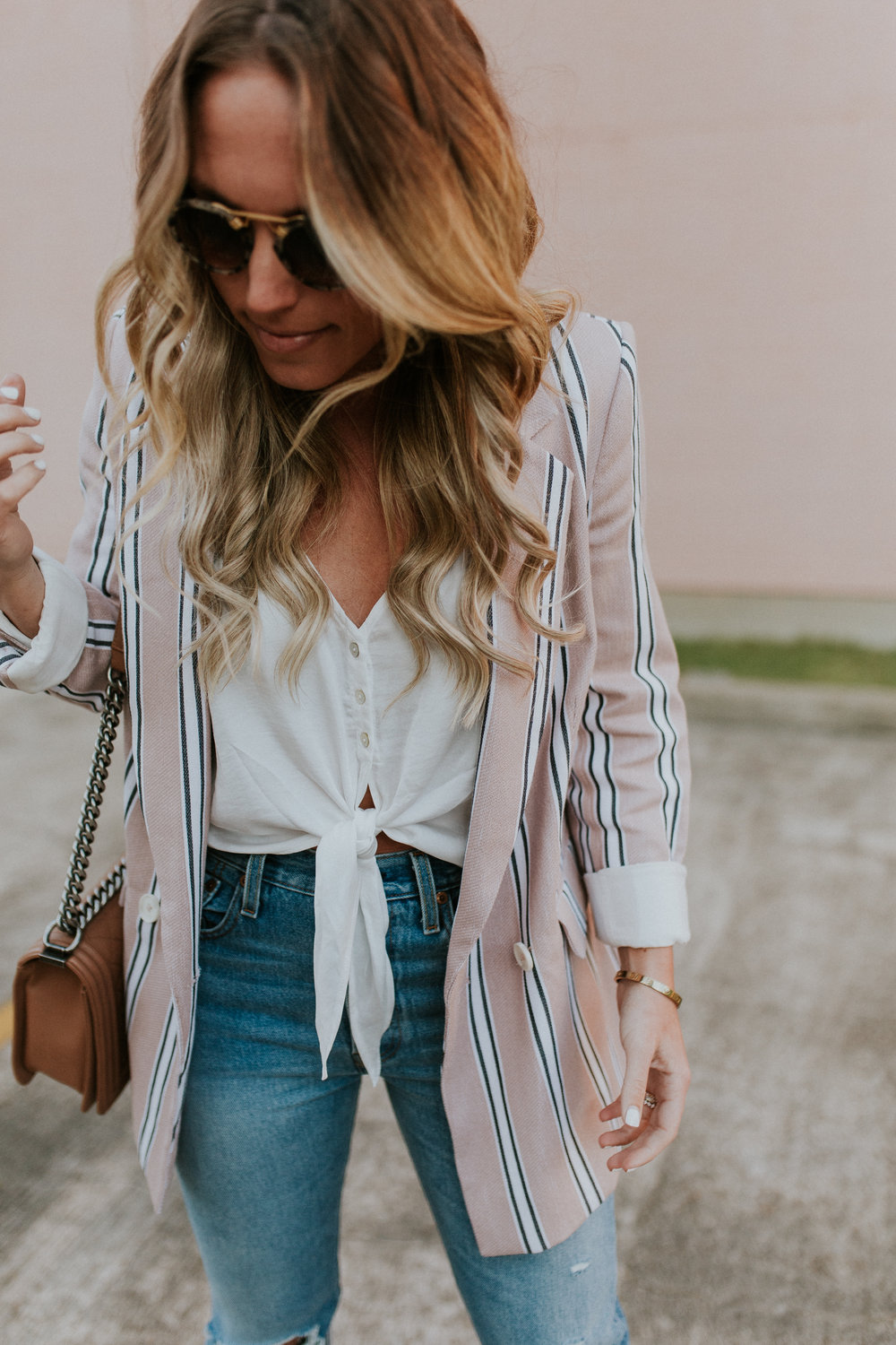 Blogger Gracefully Taylored in Free People Blazer & Levis(6).jpg