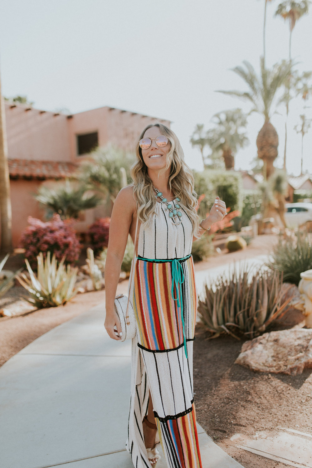Blogger Gracefully Taylored in Free People Dress Palm Springs(15).jpg