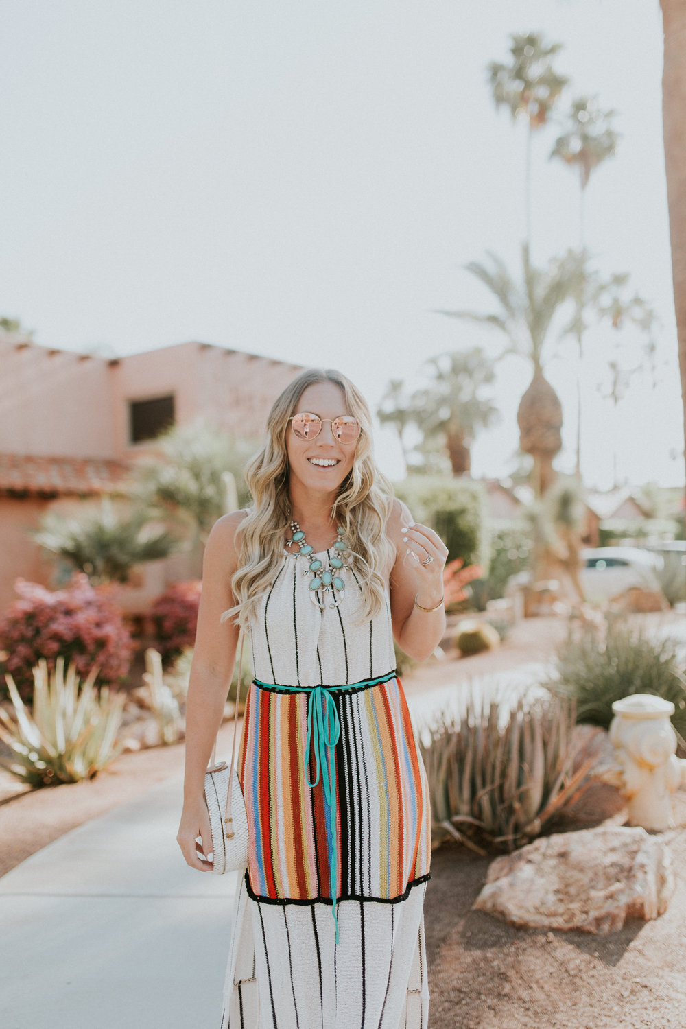 Blogger Gracefully Taylored in Free People Dress Palm Springs(16).jpg