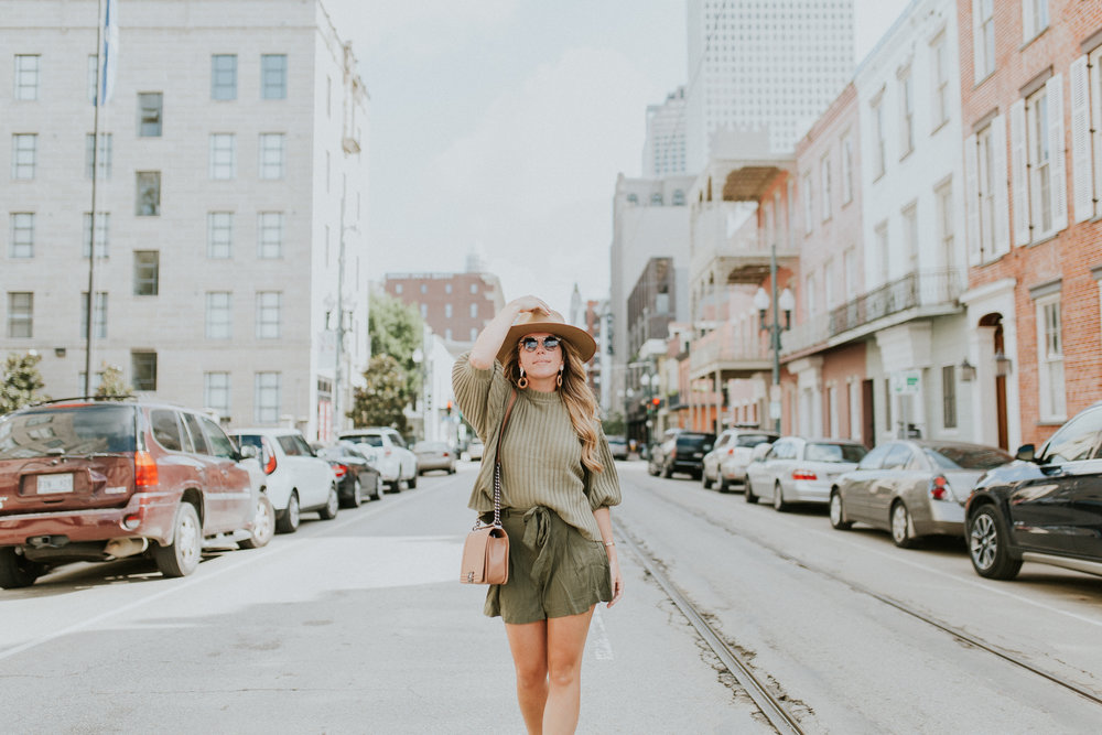 Blogger Gracefully Taylored in Urban Outfitters Sweater and BB Dakota Shorts(9).jpg