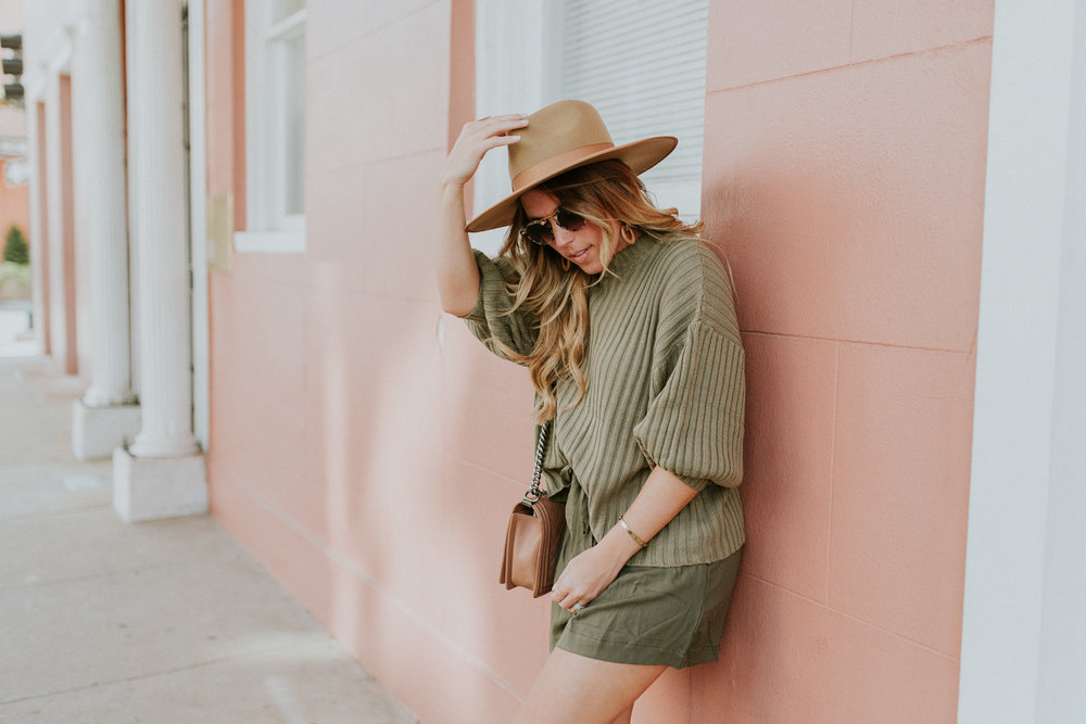 Blogger Gracefully Taylored in Urban Outfitters Sweater and BB Dakota Shorts(19).jpg