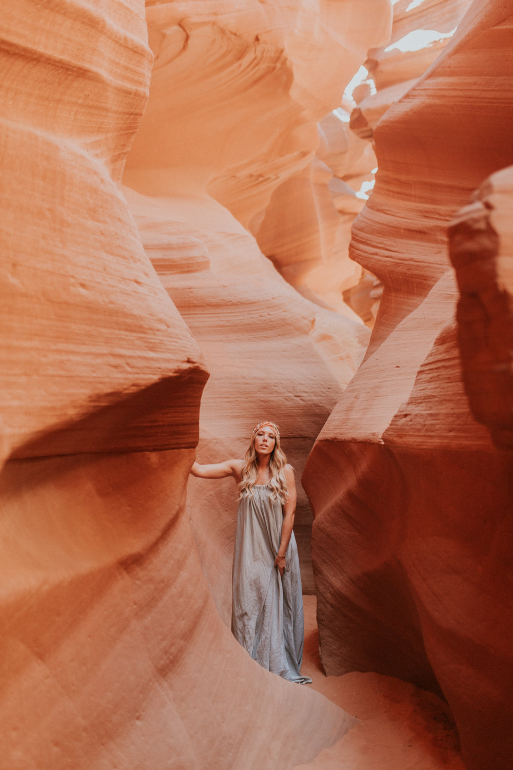 Blogger Gracefully Taylored in Vici Dolls at Antelope Canyon(36).jpg